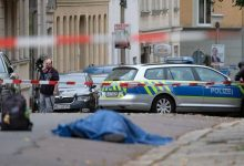 Photo of Գերմանիայում անհայտ անձը կրակ է բացել սրճարանում. 6 մարդ զոհվել է, կան տուժածներ