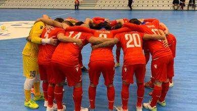 Photo of Հայաստանի ֆուտզալի հավաքականը փայլուն հաղթանակ տարավ Մոնտենեգրոյի նկատմամբ