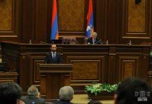 Photo of Արարատ Միրզոյանի ելույթը ՀՀ եւ Արցախի խորհրդարանների միջեւ համագործակցության միջխորհրդարանական հանձնաժողովի համատեղ հատուկ նիստում