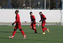 Photo of Արարատն ընկերական խաղում հաղթել է 9:0 հաշվով