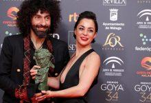 Photo of Скрипач-виртуоз Ара Маликян получил престижную кинопремию «Гойя»