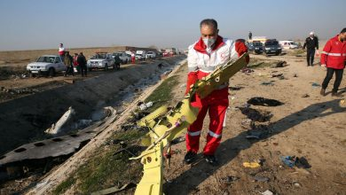 Photo of Իրանում Boeing–ին երկու հրթիռով են հարվածել. New York Times–ը տեսանյութ է հրապարակել