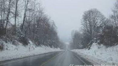 Photo of ՀՀ տարածքում կան դժվարանցանելի ավտոճանապարհներ