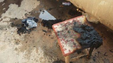 Photo of Հրդեհ Աբովյան քաղաքում. տուժածներ չկան