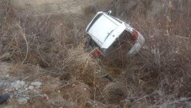 Photo of Մեքենան ընկել է ջրատարը. տուժածների մեջ կա 7-ամյա երեխա