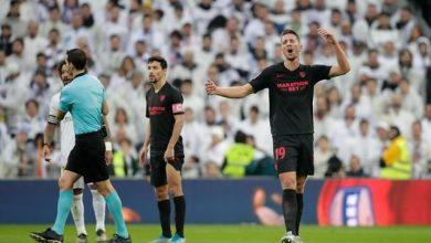Photo of Ռեալը ծանր խաղում հաղթեց ու դարձավ միանձնյա առաջատար