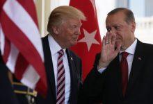 Photo of ԱՄՆ-ի և Թուրքիայի նախագահները հեռախոսազրույց են ունեցել