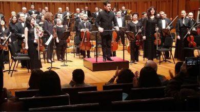 Photo of Չինացի հանդիսատեսը տպավորված ու հիացած է եղել Հայաստանի ազգային Ֆիլհարմոնիկ նվագախմբի ելույթներով