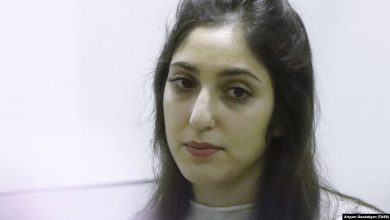 Photo of Комиссия по помилованию одобрила прошение о помиловании израильтянки Наамы Иссахар