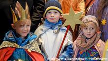 Photo of Что празднует Европа в дни православного Рождества