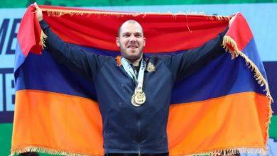 Photo of Հակոբ Մկրտչյան․ Ունեմ նպատակ՝ մասնակցել Օլիմպիական խաղերին