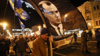 Photo of Ուկրաինայի քաղաքներում ակցիաներ են անցկացվել՝ ի պատիվ ազգայնական գործիչ Ստեփան Բանդերայի