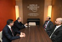 Photo of Կատարի ներդրումային հիմնադրամը հետաքրքրված է Հայաստանի հետ տնտեսական կապերի զարգացմամբ
