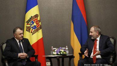 Photo of Премьер-министр Армении в Алма-Ате провел встречу с премьер-министром Молдовы