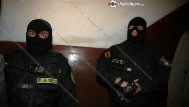Photo of Արտակարգ դեպք Նուբարաշենի բանտում. 2 դատապարտյալներ դանակահարված վիճակում տեղափոխվել են «Էրեբունի» բժշկական կենտրոն
