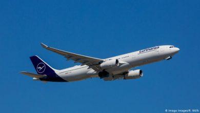 Photo of Авиакомпании отменяют рейсы в Иран и Ирак