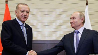 Photo of Переговоры в Москве о перемирии в Ливии проходят «позитивно»