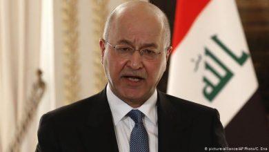 Photo of Багдад счел удары Ирана по базам США нарушением своего суверенитета