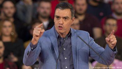 Photo of Парламент Испании не утвердил Санчеса на пост премьера