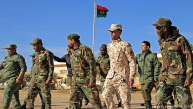 Photo of Правительство национального согласия в Ливии объявило о перемирии
