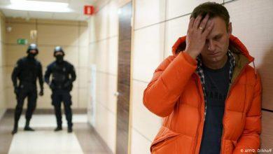Photo of На ФБК сразу четыре раза подали в суд за нарушение закона об «иноагентах»