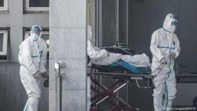 Photo of Китай подтвердил способность нового вируса передаваться от человека к человеку