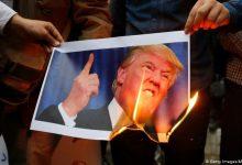Photo of В США назвали смехотворным иранское предложение убить Трампа за 3 млн долларов