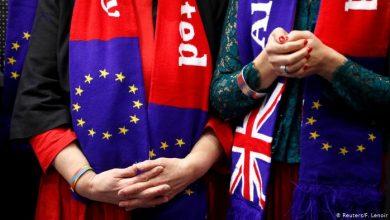 Photo of Совет ЕС одобрил договор по «Брекзиту»