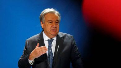 Photo of Генсек ООН возвестил о четырех угрожающих миру «всадниках апокалипсиса»