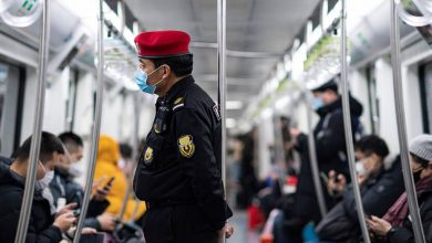 Photo of Число инфицированных коронавирусом в Китае превысило 600 человек