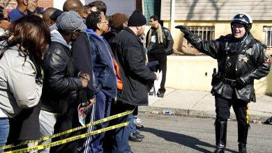 Photo of Взрыв произошел в здании в Хьюстоне