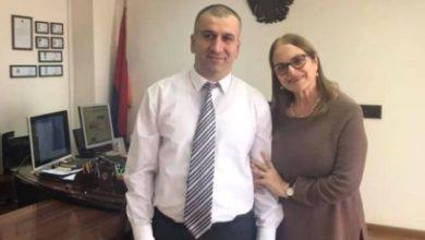 Photo of Արաքս Մանսուրյանին ՀՀ քաղաքացիություն է շնորհվել