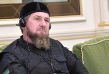 Photo of Десятки жителей Чечни задержаны за фотоколлаж с Кадыровым