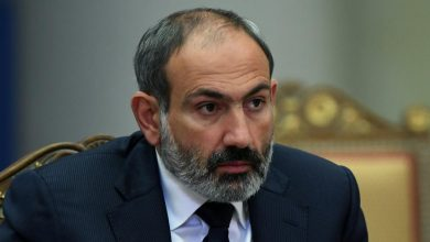 Photo of «Совет геополитикам-надомникам, которые хотят посеять панику, — спокойно сидите на своих местах»