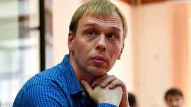 Photo of В Москве задержали бывших полицейских УВД по ЗАО, участвовавших в деле Голунова