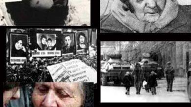 Photo of Погромы армян в Баку: как это произошло
