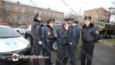 Photo of Երևանում КамАЗ-ով 10-ամյա երեխային մահվան ելքով վրաերթի ենթարկած վարորդը ստորագրությամբ ազատ է արձակվել