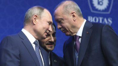 Photo of «Армения, будучи военно-политическим союзником России, до сих пор не имеет фактов, которые могли бы вызвать у нас беспокойство»
