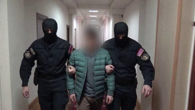 Photo of «Դիանա Հարությունյան» ֆեյսբուքյան կեղծ էջը վարողը ձերբակալվել է. ԱԱԾ