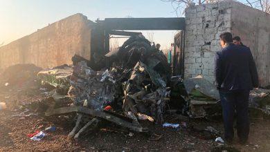 Photo of Ուկրաինական ավիաընկերությունը դադարեցրել է դեպի Թեհրան չվերթները