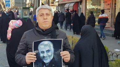 Photo of Սոլեյմանին նահատակվել է ԱԹՍ-ի հարձակման արդյունքում. արդյո՞ք դրանք կարող էին կապ ունենալ Ադրբեջանում ԱՄՆ և Իսրայելի ներկայության հետ