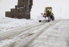 Photo of Վարդենյաց լեռնանցքը ծանրաքաշ և կցորդիչով տրանսպորտային միջոցների համար փակ է
