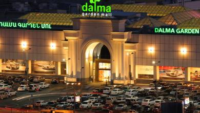 Photo of Դալմա Գարդեն մոլում տեղային ցնցումներ են եղել. առեւտրի կենտրոնը վաղը չի աշխատելու