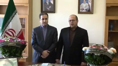 Photo of ՀՀ-ում Իրանի դեսպանատանը սգո մատյան է բացվել Սոլեյմանիի մահվան կապակցությամբ. ՈՒՂԻՂ
