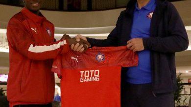 Photo of Փյունիկը պայմանագիր է կնքել նիգերիացի ֆուտբոլիստի հետ