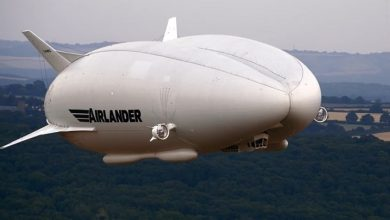 Photo of Ի՞նչ տեսք և ինչպիսի՞ հնարավորություններ ունի աշխարհի ամենամեծ օդանավը