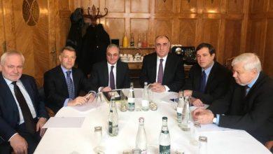 Photo of ՀՀ ԱԳՆ մամուլի խոսնակի մեկնաբանությունը ՀՀ և Ադրբեջանի ԱԳ նախարարների հանդիպման վերաբերյալ