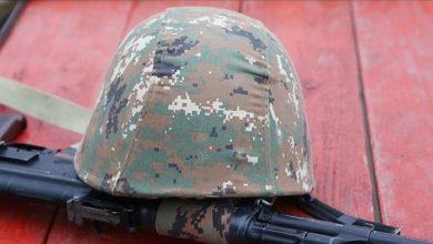 Photo of Արցախում 2000թ.-ին ծնված զինծառայող է մահացել