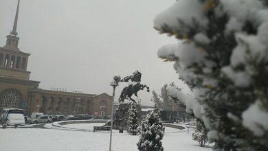 Photo of В Армении ожидается значительное потепление на фоне снегопадов