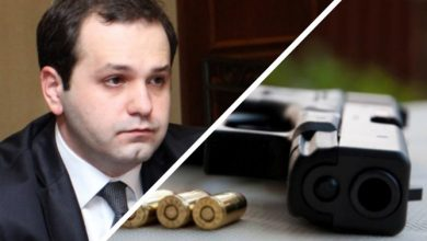 Photo of Более 30-40 гильз и пуль обнаружено на месте смерти Георгия Кутояна – СК